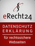 Nagel-dsgvo-erecht24-siegel-datenschutzerklärung