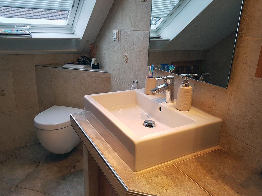 Sanitär Bruchsal Badgestaltung Bruchsal Nagel Haustechnik